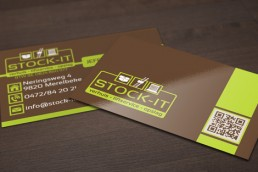 Businesscard Stock-It