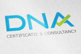 Logo ontwerp DNACC