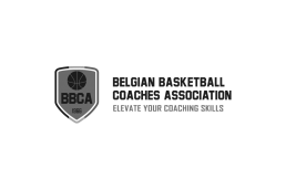Logo Belgian Basketball Coaches Association